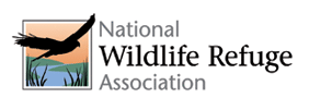 National Wildlife Refuge Association LOGO